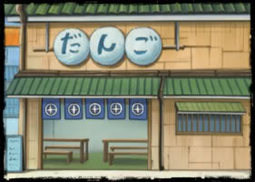 Peace, love, butterflies and stupidty Dango_Shop-1