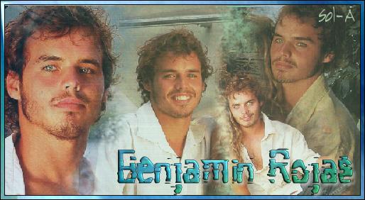 Benjamin Rojas Benja1