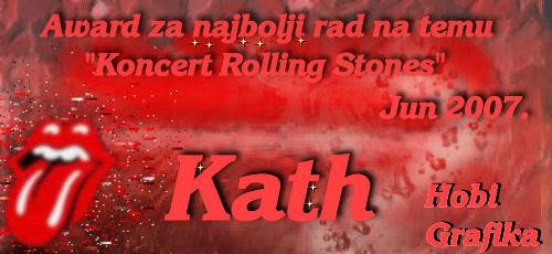 Svi naši pobednici ZaKath