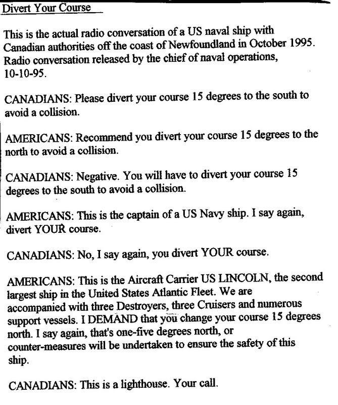 Joke Thread etc.... - Page 2 Lighthouse