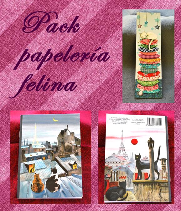 subasta - Subasta Premium Navideña, FINALIZADA Packpapeleriafelina