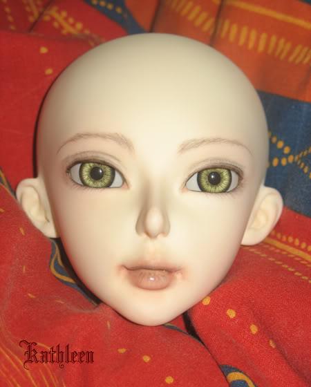 """Galerie Kathleen : mon 1er """"vrai"""" make-up BJD 008copie"""