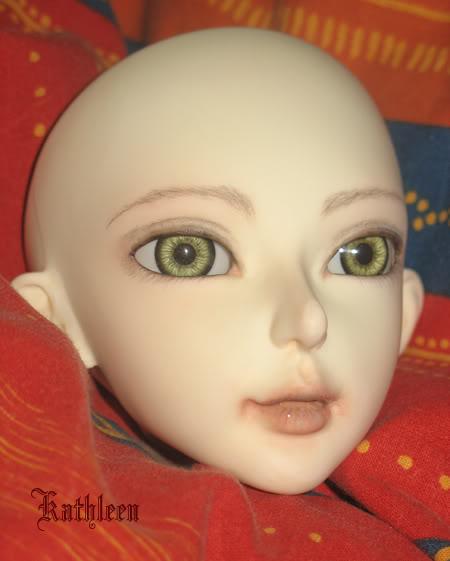 """Galerie Kathleen : mon 1er """"vrai"""" make-up BJD 010copie-1"""