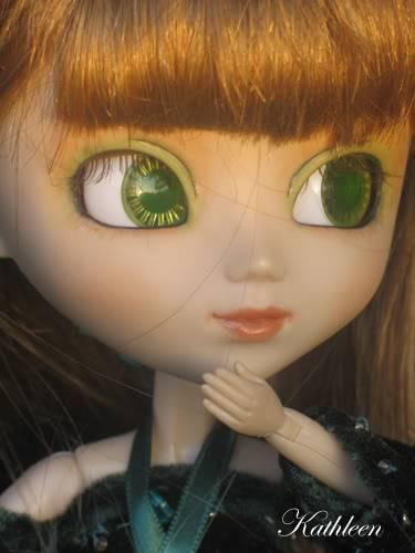 Aileen, la renaissance d'une elfe... Pullip Custom Latte ;) 541