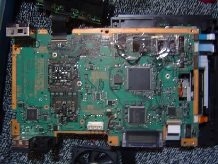 [PS2] limpeza da PS2 Fat 38