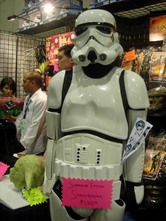 conseil pour créer un costume de stormtrooper - Page 3 CC2008113
