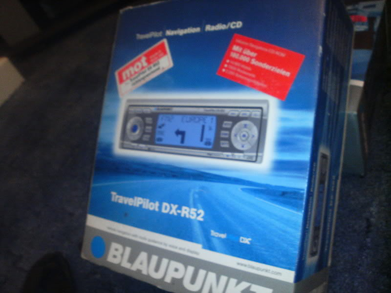 2 'never been used' in the box blaupunkt stereos for sale 7