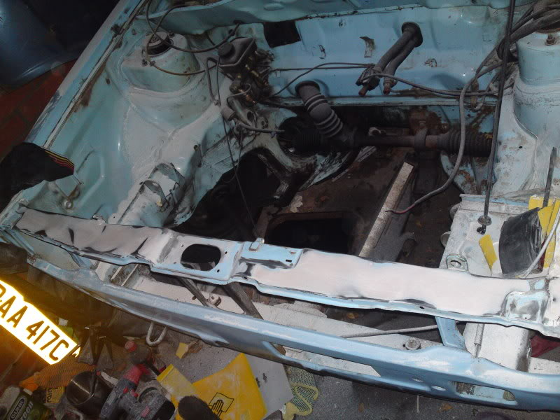 1979 Florida Blue MK1 Golf 30122009149