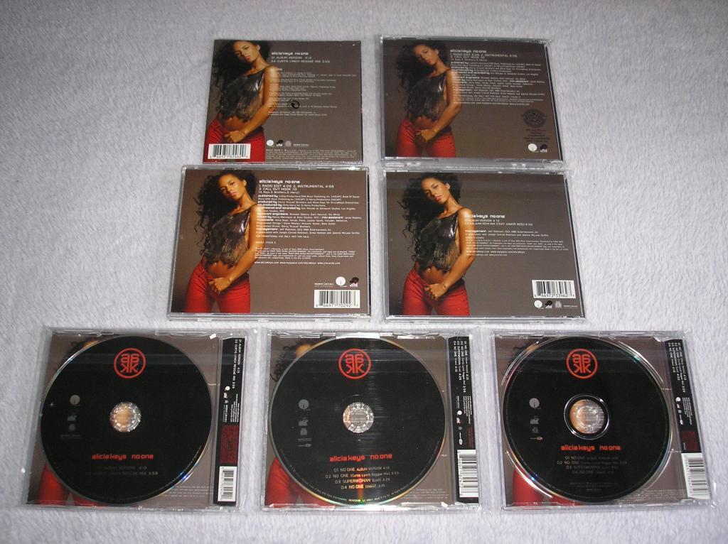 Tu colección de Alicia Keys - Página 15 P1010131_zps6cb45be4