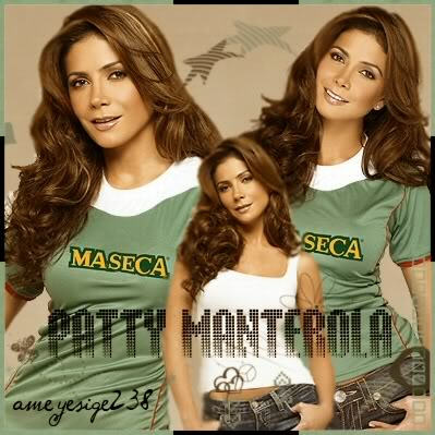 Patricia Manterola Pattyccc0yd