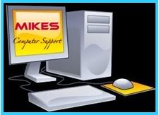 MIKE'S Computer Support