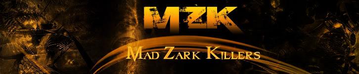 Mad Zark Killers