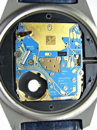 Breitling - marque la plus précise ? Ref-80360-movt