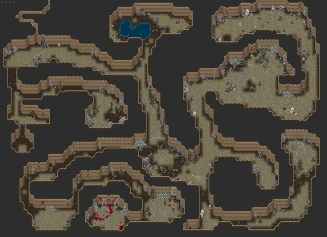 [แนวทาง]การวาดแผนที่ให้สวย Showoff3