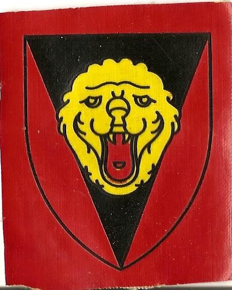 Belgian Army Insignia Scan0001