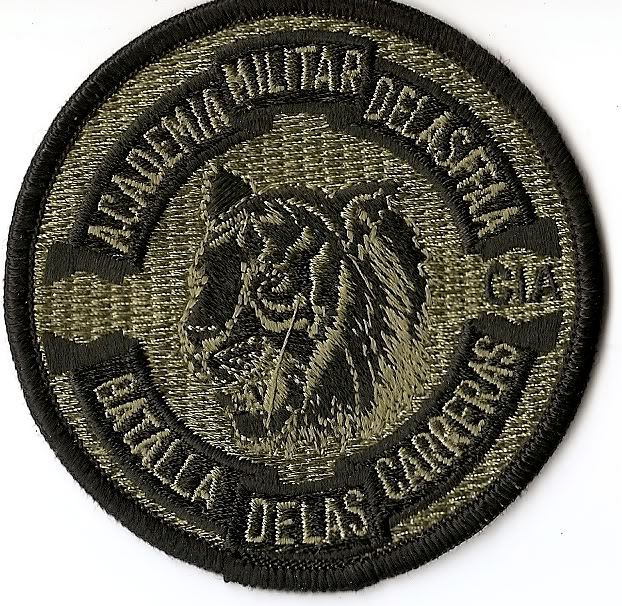Panamanian Military Academy Patch Scan0004-1