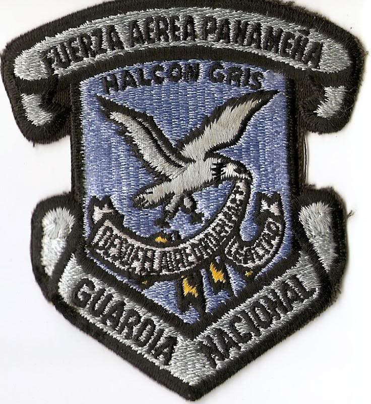 Panamanian Air Force Patch Scan0010-2