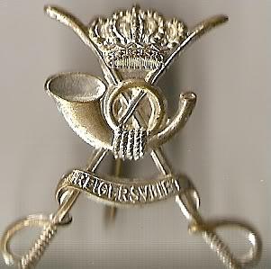Belgian Army Hat Badges Scan0011