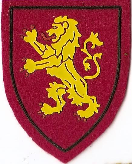 Belgian Army Insignia Scan0032