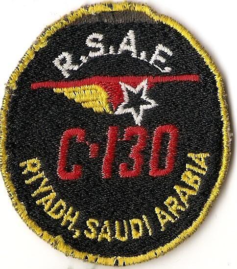 RSAF C-130 crew patch Scan0039