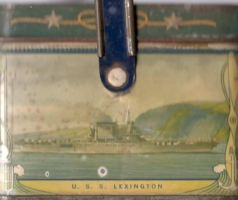 1930's USN motif biscuit tin Usslexintoncv2