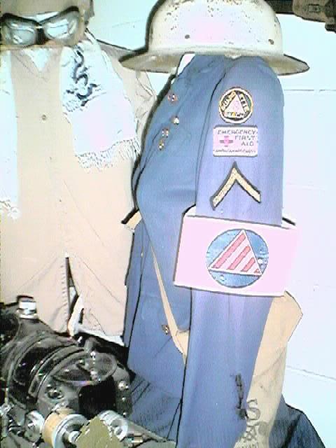 Beechcraft Guardette's Uniform Homefrontguardette2