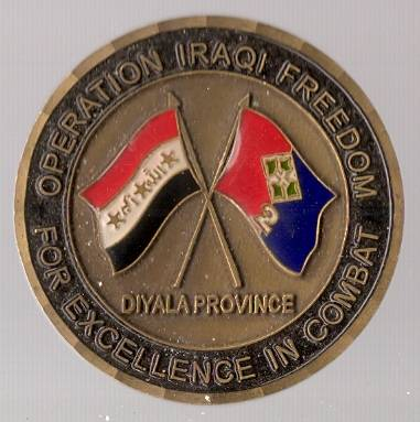 Some of my challenge coins Scan0012