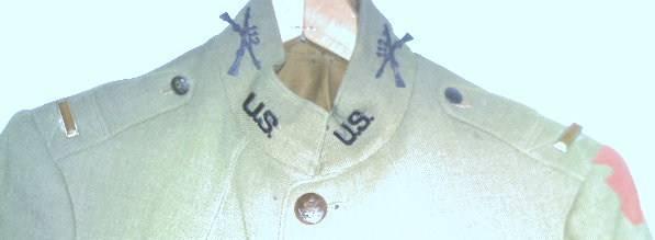 A few of my WW1 Uniforms PICT0053_zpsefb51e5a