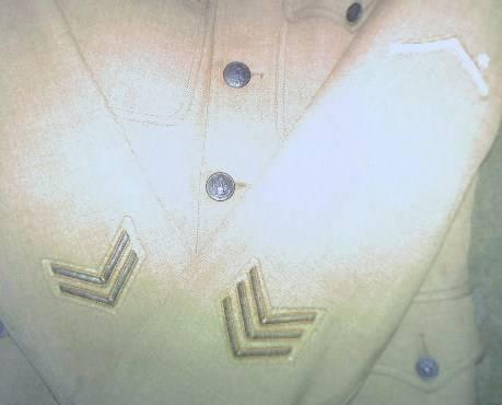 A few of my WW1 Uniforms PICT0024_zpszp0re8oe