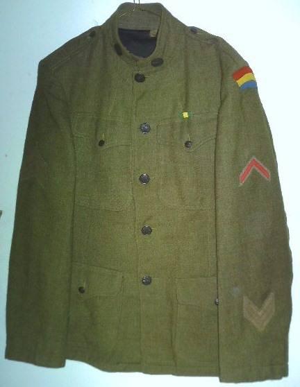 A few of my WW1 Uniforms PICT0057_zps89c8c4cc