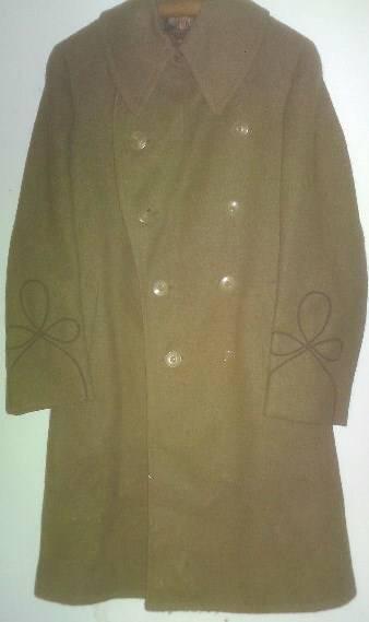 A few of my WW1 Uniforms PICT0007_zpsc414b680