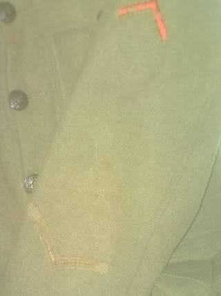 A few of my WW1 Uniforms PICT0020-1