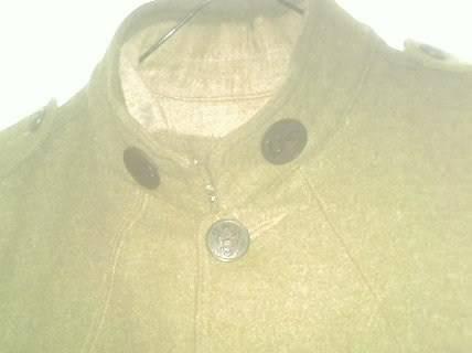 A few of my WW1 Uniforms PICT0021