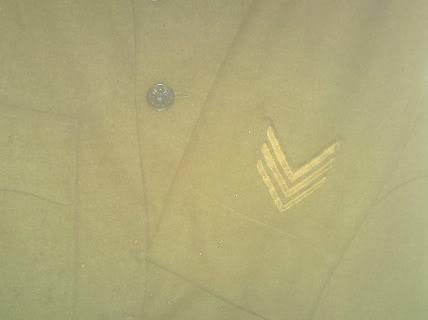 A few of my WW1 Uniforms PICT0022-1