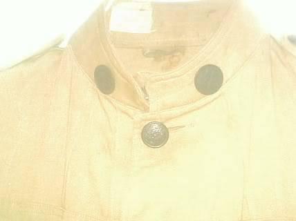 A few of my WW1 Uniforms PICT0032-1