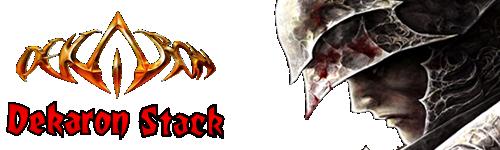 Dekaron Stack