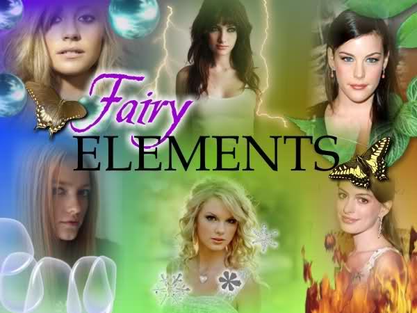 Fairy Elements