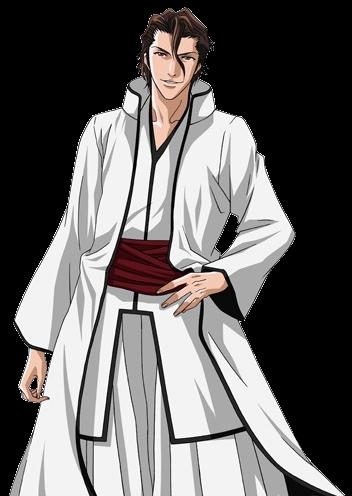 Sosuke Aizen Aizen