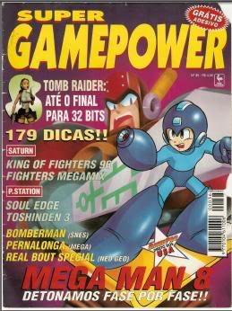Revistas de videogame digitalizadas SGP36