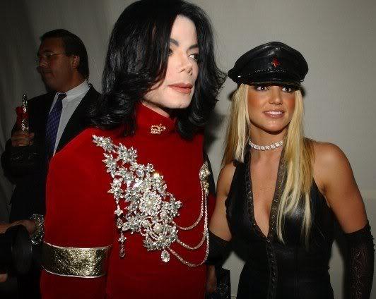 Michael Jackson Com Famosos N1088531746_30169163_1551