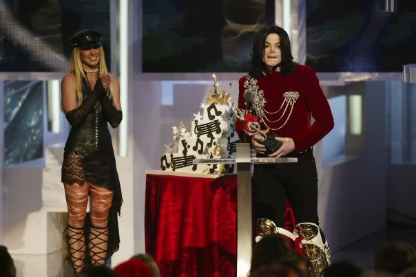 Michael Jackson Com Famosos N1088531746_30173934_26901