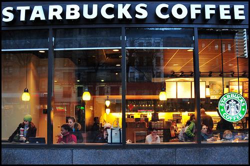 Starbucks Bucks5