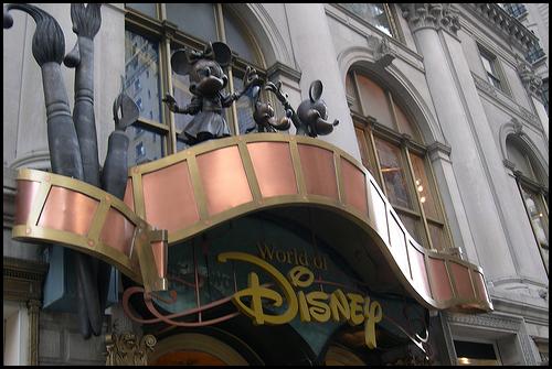 Disney Store Disney3