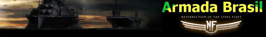 Frota Armada Brasil - NavyField