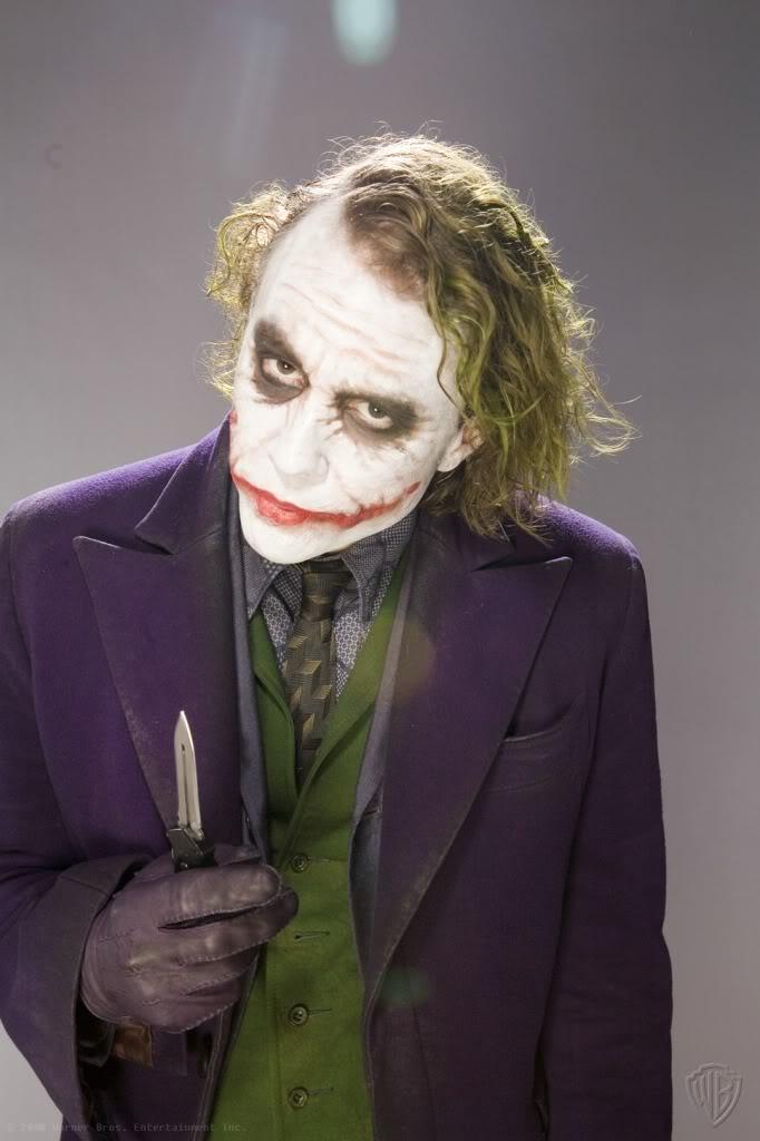 Joker [The Dark Knight] 0004zg9s