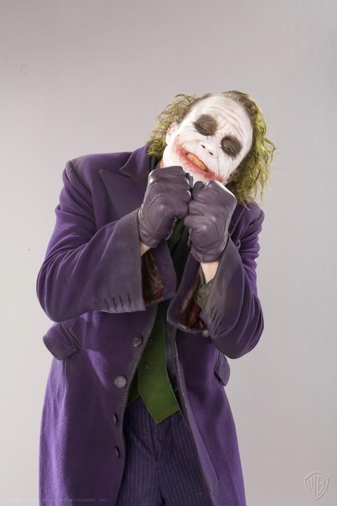 Joker [The Dark Knight] Joker01