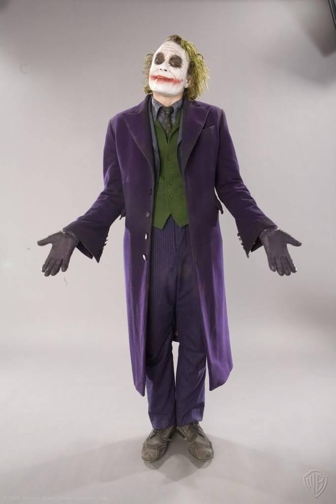Joker [The Dark Knight] Joker02