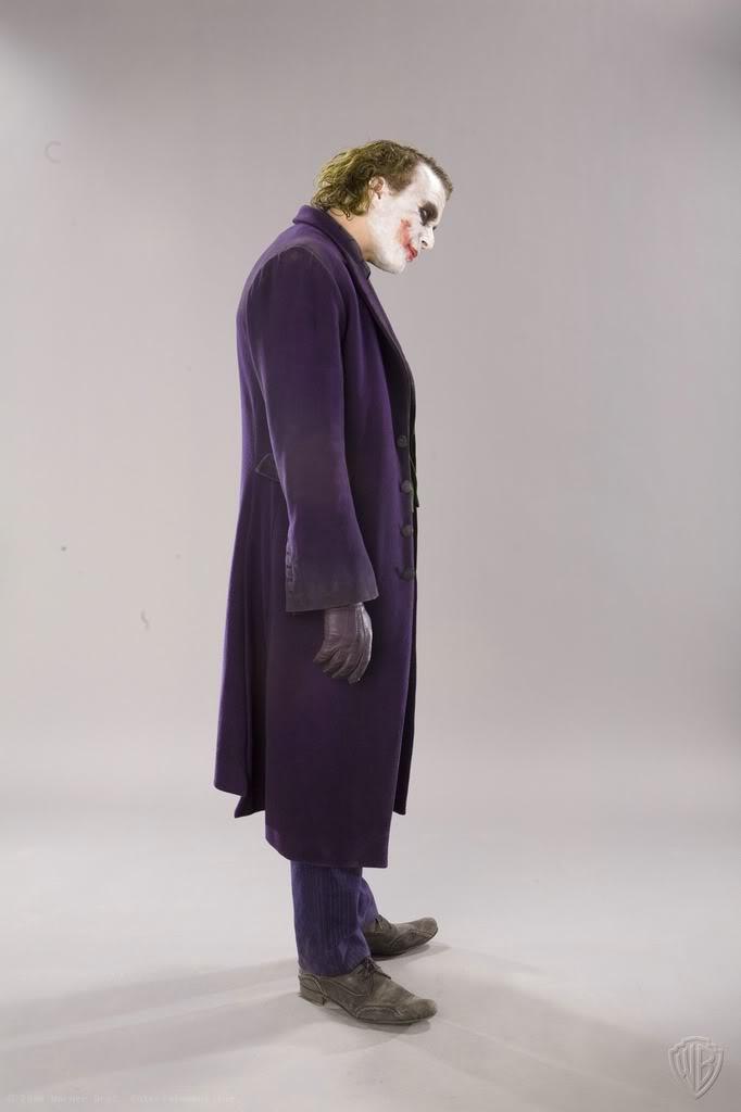Joker [The Dark Knight] Joker04