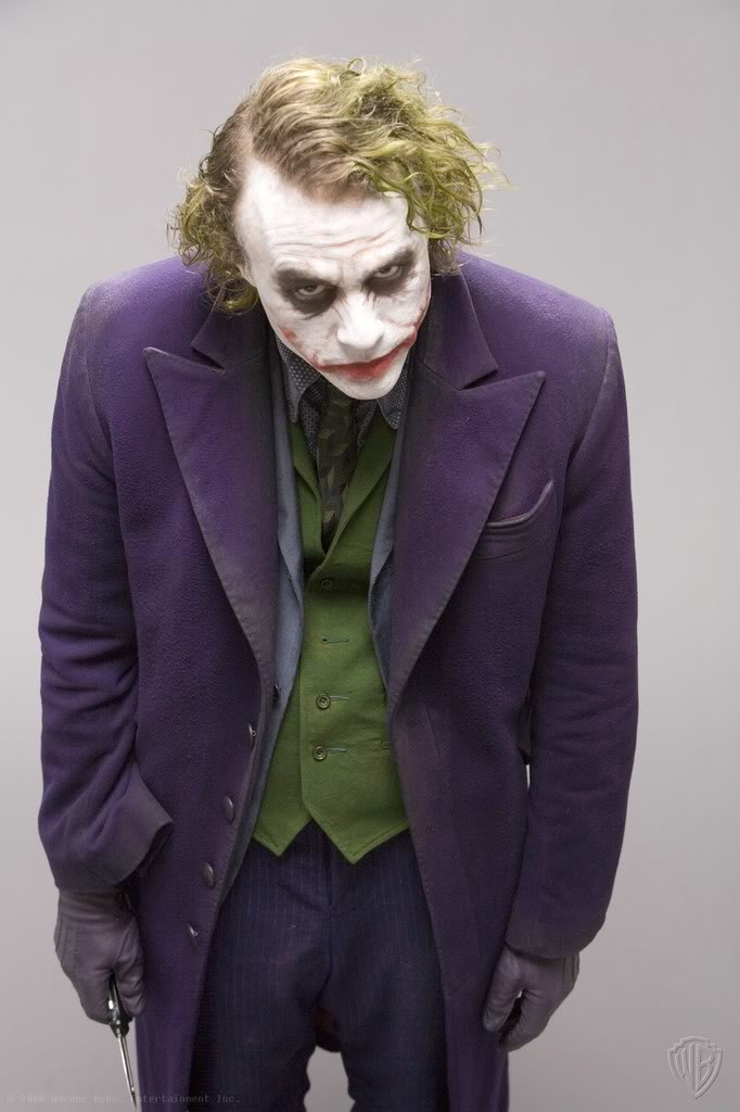 Joker [The Dark Knight] Dk08hl0008im6