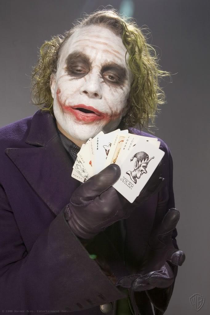 Joker [The Dark Knight] Dk08hl0009sm6